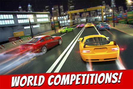 Extreme Fast Car Racing Game 1.6.1 screenshot 480517
