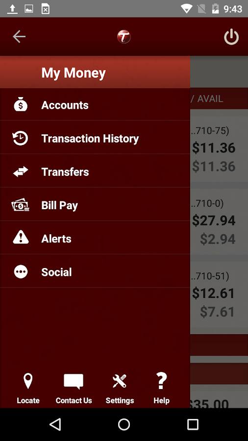 Alabama Teachers Credit Union - Android Apps on Google Play