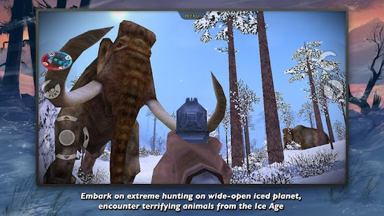 Carnivores: Ice Age Screenshot 12