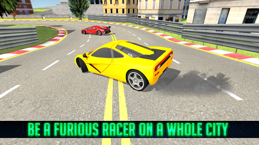Extreme Car Drifting : Highway Racing Simulator 1.1 screenshots 12