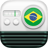 📡Brazil Radio Stations FM-AM