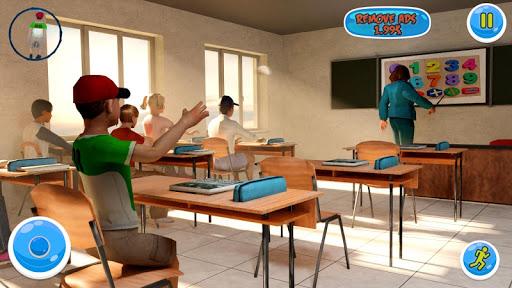 Hello Scary School Teacher 3D u2013 Spooky Games 1.0.0 screenshots 11