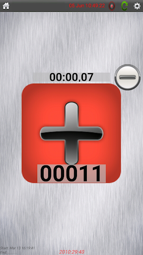 Advanced Tally Counter Apk Download 1