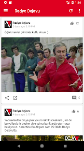 Radyo Dejavu- screenshot thumbnail