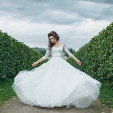 Wedding photographer Georgiy Baturin (FredD). Photo of 27.06.2016