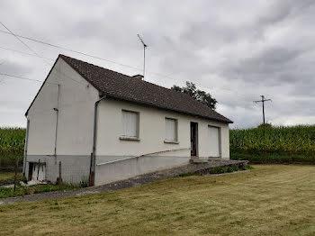 maison à Balazé (35)