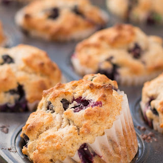 Low Calorie Blueberry Muffins Recipes