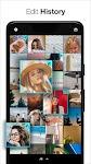 screenshot of Photo Editor, Filters & Effects, Presets - Lumii