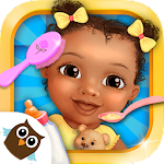 Sweet Baby Girl Daycare 4 - Babysitting Fun 2.0.9