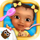 Sweet Baby Girl Daycare 4 - Babysitting Fun Apk Download Free for PC, smart TV