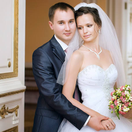 Wedding photographer Lesya Zhukova (Lesjafoto). Photo of 21.05.2016