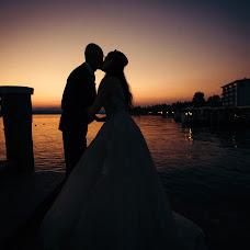 Wedding photographer Orest Palamar (palamar). Photo of 30.11.2016
