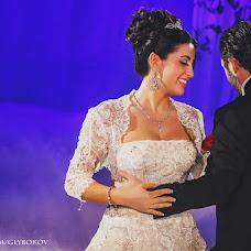 Wedding photographer Aleksey Glubokov (glybokov07). Photo of 11.09.2017