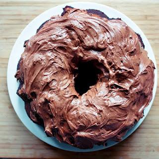 The Best Chocolate Bundt Cake… Ever