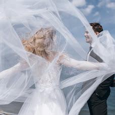 Wedding photographer Denis Klimenko (Phoden). Photo of 09.11.2017
