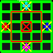 Saar - A Traditional Ludo Game