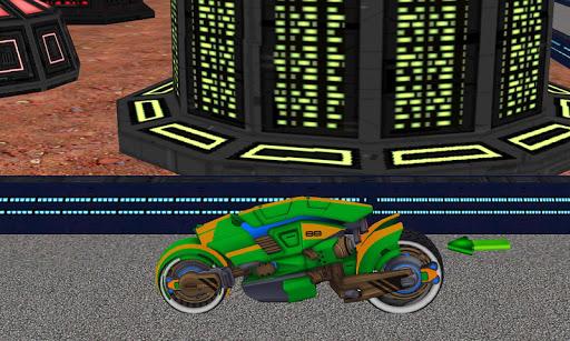 模擬必備免費app推薦|警察のSFのバイクの車のライダー線上免付費app下載|3C達人阿輝的APP