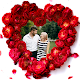 Love Heart Photo Frames APK