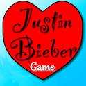 Justin Bieber Game icon