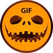 Halloween GIF 2019 APK