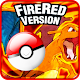 Fire Red version gba (game)