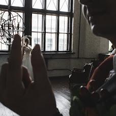 Свадебный фотограф Юлия Головачева (Golovacheva). Фотография от 27.11.2018