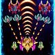 Space attack - infinity air force shooting for PC-Windows 7,8,10 and Mac