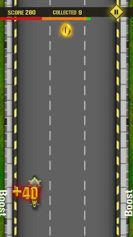 android Bike Bang Screenshot 5