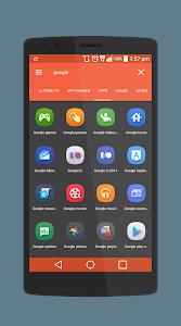 Belle UI (Donate) Icon Pack v3.0.6