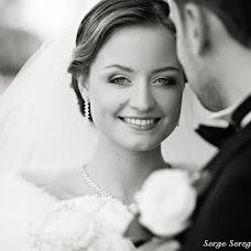 Wedding photographer Sergey Seregin (Seregin). Photo of 18.12.2012