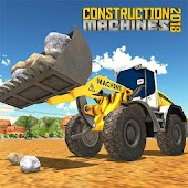 Construction Machines 2018 Android APK Download Free By Sablo Games