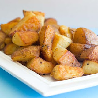 How To Make Perfect Roasted Potatoes