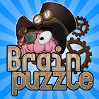 Brain Puzzle icon