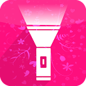Candy Flashlight for Girls icon