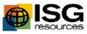 ISG Resources