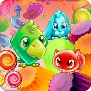 Jelly Pets for PC and MAC