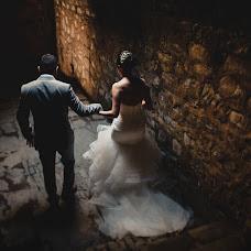 Fotógrafo de bodas Vladimir Liñán (vladimirlinan). Foto del 15.12.2017