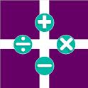 Calculator trip icon
