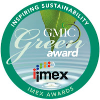 Destination Unlimited Destination Unlimited has been awarded: IMEX Green Award