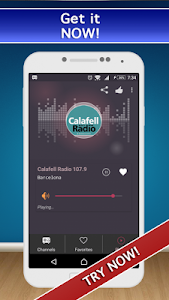 📻 Spain Radio FM & AM Live! screenshot 11