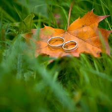 Wedding photographer Olesya Khazova (Hazova). Photo of 28.09.2015