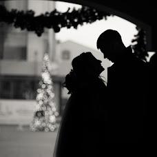 Wedding photographer Yuriy Urban (yuriyurban). Photo of 11.03.2018
