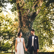 Wedding photographer Enrico Cattaneo (enricocattaneo). Photo of 17.10.2016