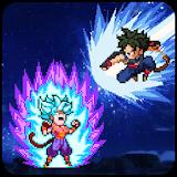 Saiyan Champion: Revenge