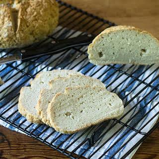 Gluten Free Artisan Bread.