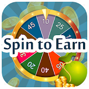 Spin to Earn:Win Daily 100$