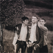 Wedding photographer Stepan Kiyanov (zugma). Photo of 21.10.2012