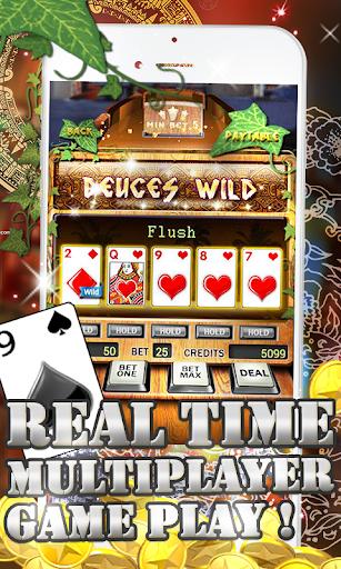 Download video poker per pc