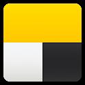 Yandex.Taxi Ride-Hailing Service icon