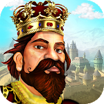Kingdom Rises: Offline Empire 1.4 (Mod)